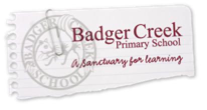 Badger Creek Primary School
