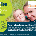 Cire Childrens Services Long Day Care Yarra Junction Facebook Advertisement