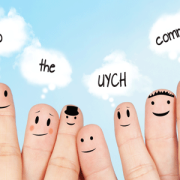 Welcome to the UYCH Community Blog