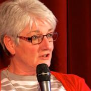 International Women's Day Celebrations - Guest speaker Robynne Mauger