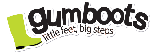 Gumboots - Supported Playgroup