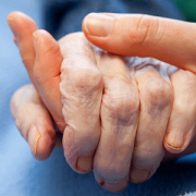 In Home Care - more than just a job