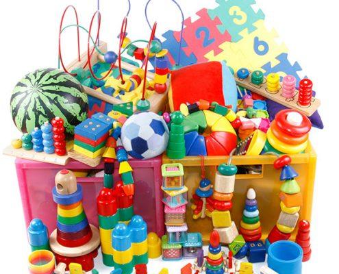 Cire Children's Services Toy Run