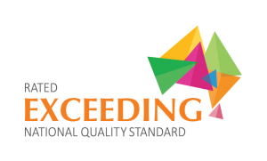 Exceeding - National Quality Standard