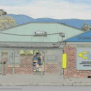 Cire Community House - pram Walkers