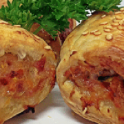 VCAL Students sausage roll recipe