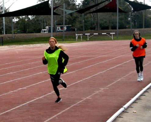 Inter-school Athletics Day - gallery image 3