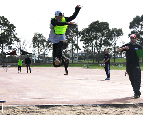 Inter-school Athletics Day - gallery image 2
