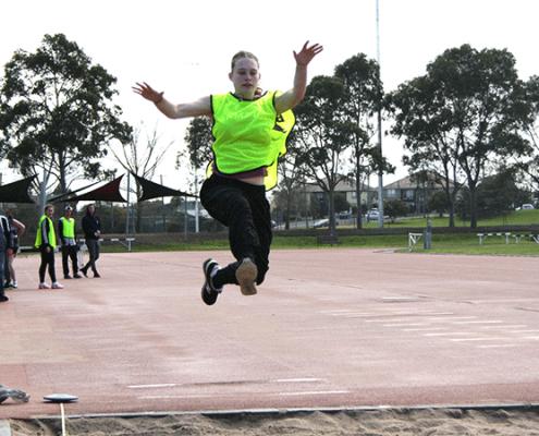 Inter-school Athletics Day - gallery image 1