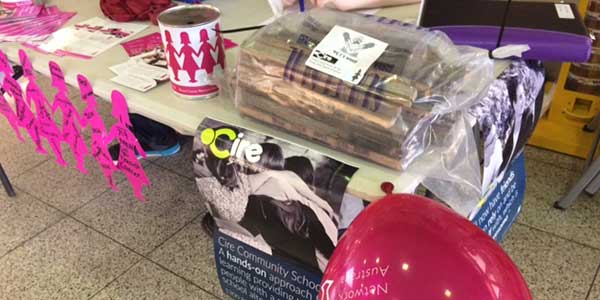VCAL Project to raise funds for the Australian Cancer Council
