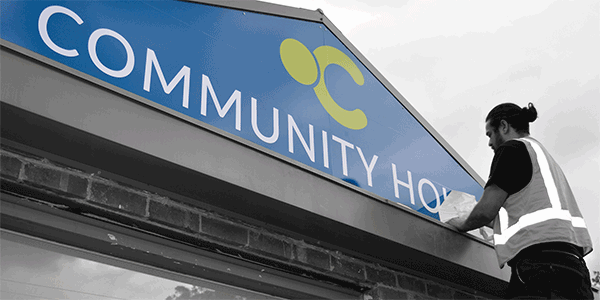 Cire Community House