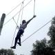 Cire Community School high-ropes excursion