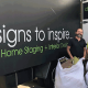 Design to Inspire donates furniture to Cire Services
