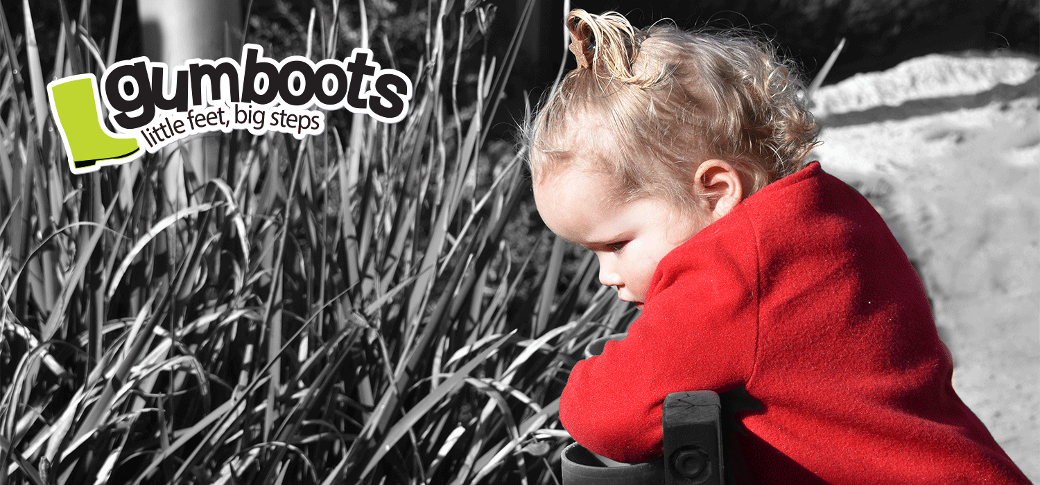 Gumboots Supported Playgroup