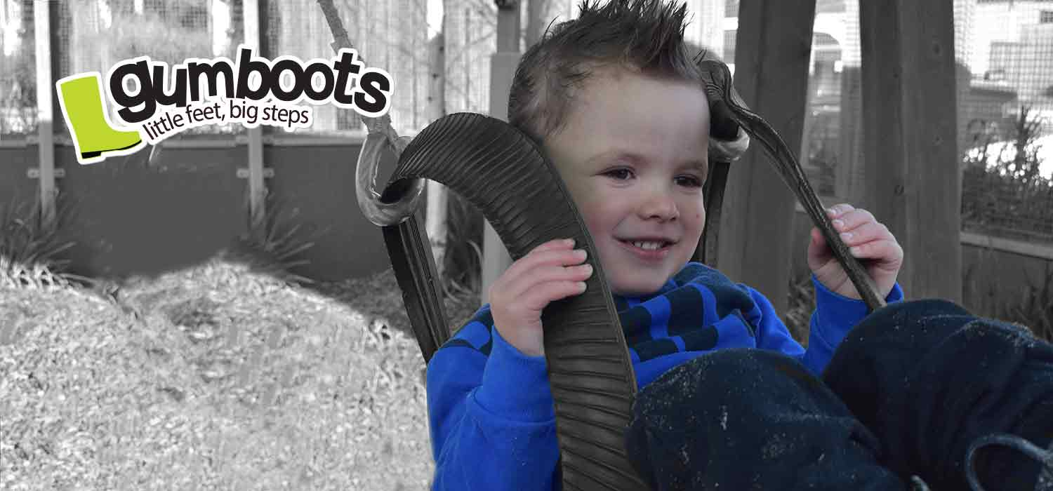 Gumboots Supported Playgroup - Badger Creek