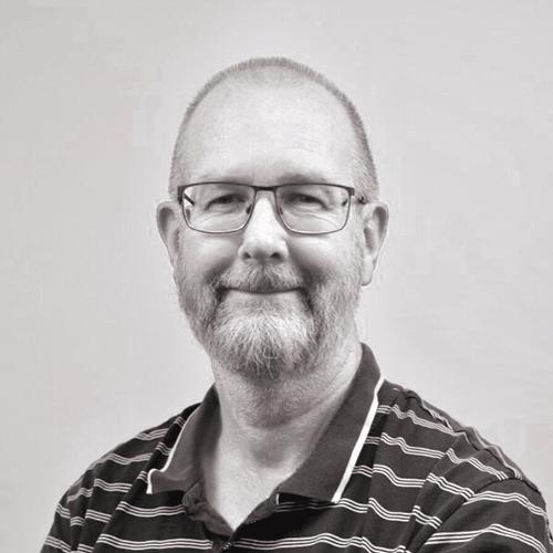 Graham Broderick - Assistant Principal