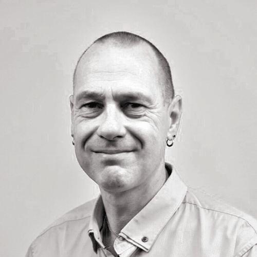Paul van Breugel – Principal