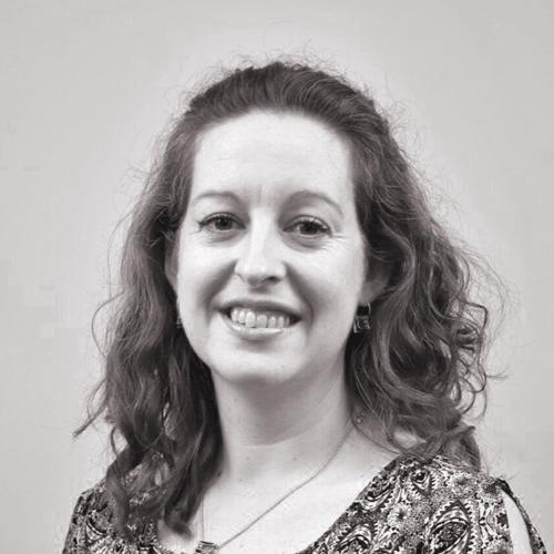 Simone Whitehead – Cire Community Hub Coordinator