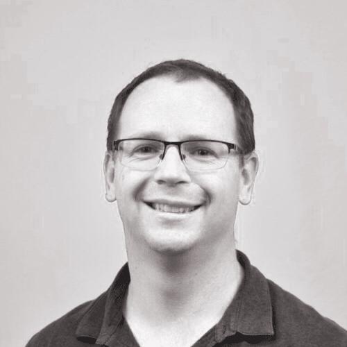 Stephen Duke Wellbeing Coordinator