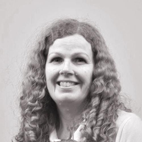 Robyn Dew – Board Member