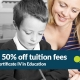 CHC40213 Certificate IV in Education Support - 50% 0ff