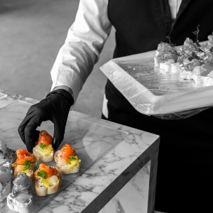 Food Safety Supervisor for tourism and hospitality