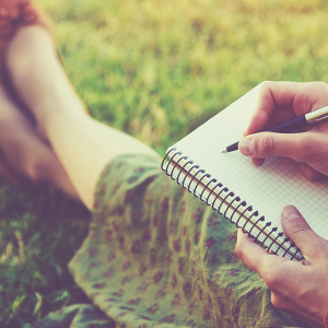 Life-Writing