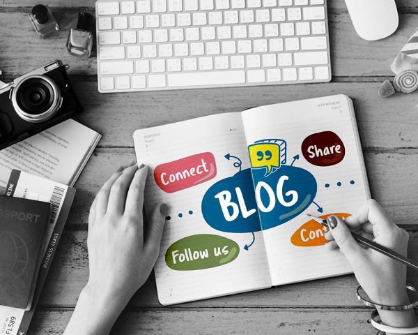 Blog Writing 101
