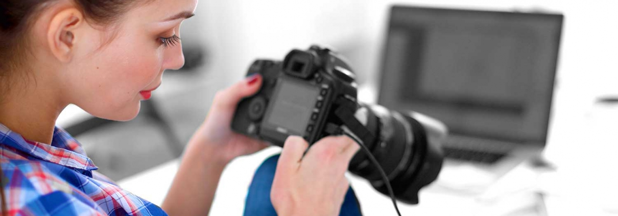 Cire photography short courses