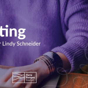 Life Writing with Lindy Schneider