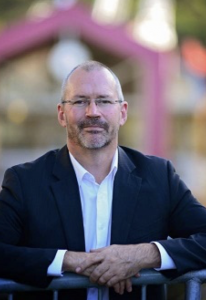 Peter Hutton - Future Schools Alliance Director