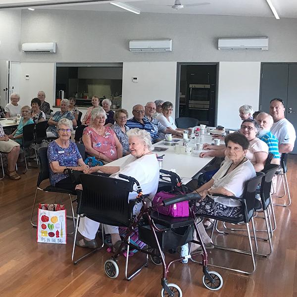 Chirnside Park Seniors