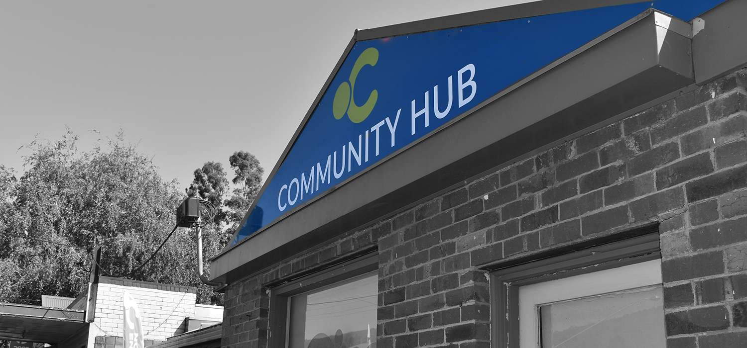 Cire Community Hub Yarra Junction