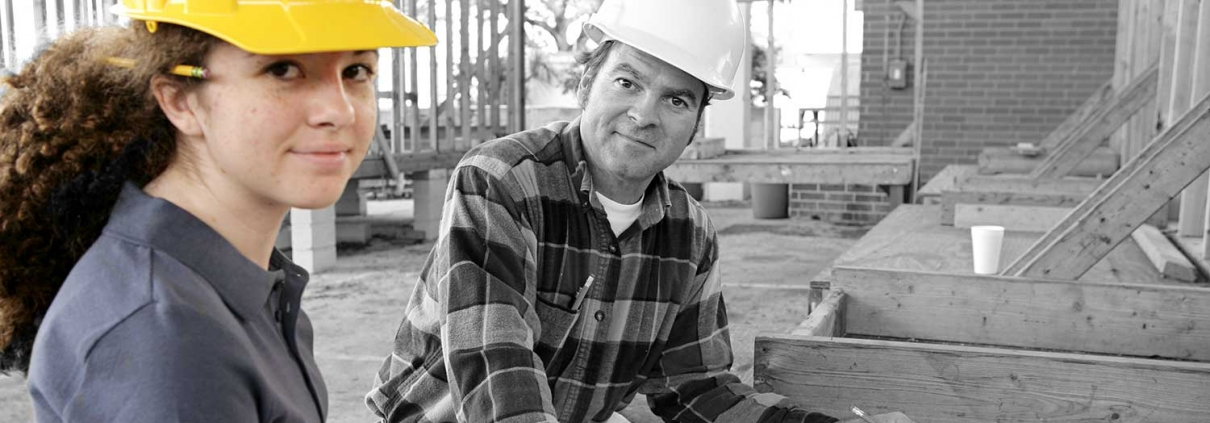 Trades and construction courses
