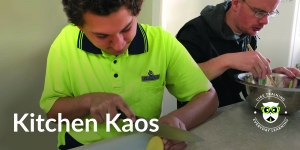 Kitchen Kaos Everyday Learning