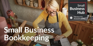 book keeping small business