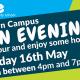 Open-evening-events-header