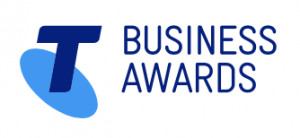 Telstra Business Award Finalist 2019