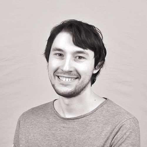 Jarred Kellerman - Business Support Manager