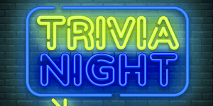 Cire trivia night