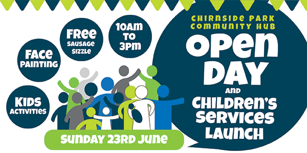 Chirnside Park Community Hub Open Day and Children's Services Launch