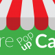 Cire Pop Up cafe at Chirnside Park Community Hub