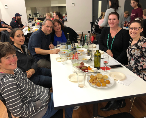 Trivia hits the spot at Chirnside Park