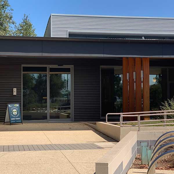Chirnside Park Community Hub