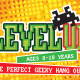 Level Up - youth after school program
