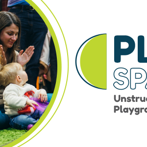 Playspace.