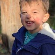 Muddy puddle fun to help children worldwide