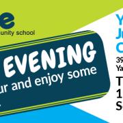 Open Evening Yarra Junction Sept 2019