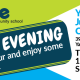 Open Evening Yarra Junction Sept 2019