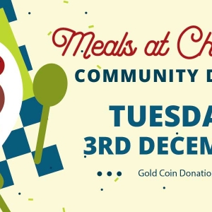 Meals at Chirnside - Community Dinners